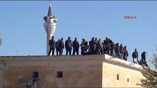 Les Kurdes accusent la Turquie d'avoir laissé entrer l'EI sur son sol