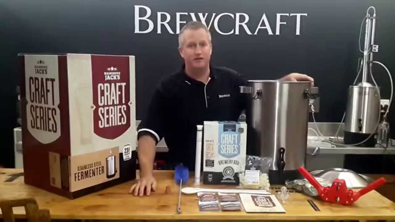 Craft Beer Kits South Africa