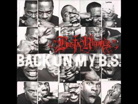 Busta Rhymes  Decisions Instrumental