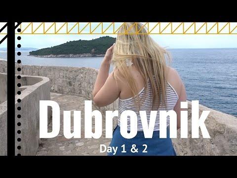 Eastern Mediterranean Cruise- Dubrovnik