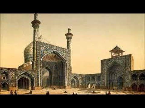 Documentary: The Beautiful And Historic City of Isfahan / Esfāhān, Iran