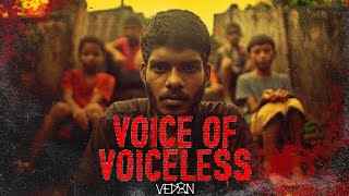 """Voice of voiceless"" (Official Music Video) - Vedan 