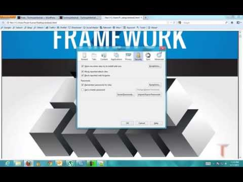 How To Embed Pdf Document In Html Page