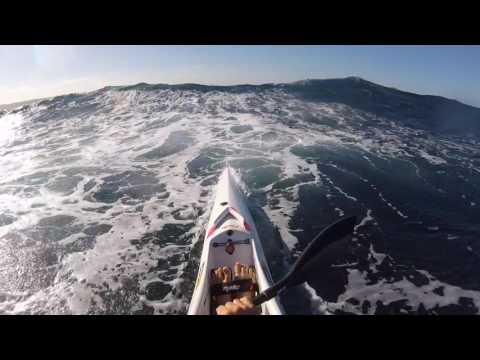 Easter Weekend Downwind - Durban - Marine to Umdloti - Episode 1