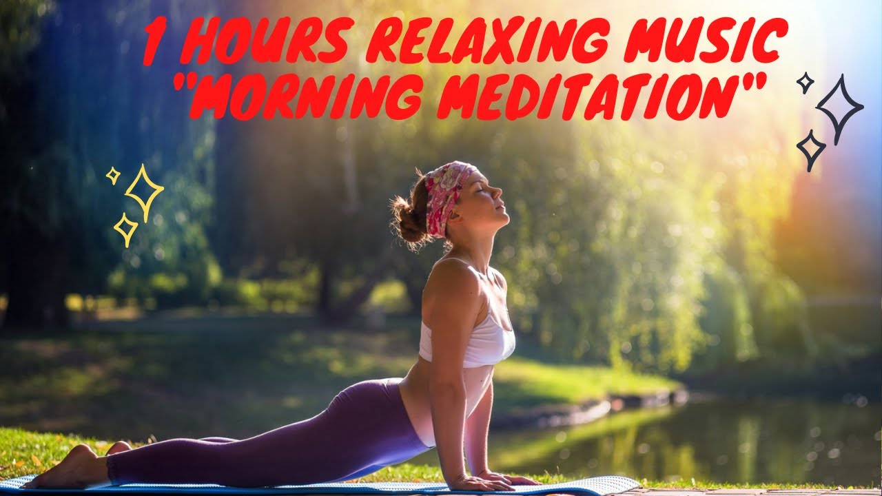 1 HOURS Relaxing Music