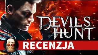 Devil's Hunt - Recenzja