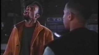 ABOVE THE RIM - Student Trailer