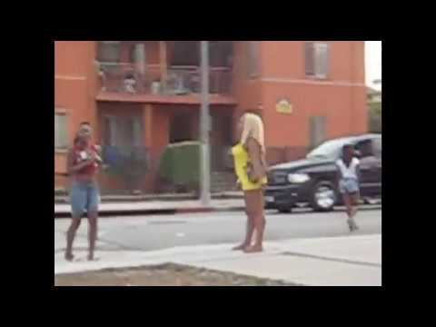 YOUNG PROSTITUTES. SOUTH CENTRAL LOS ANGELES from YouTube · Duration:  1 minutes 48 seconds