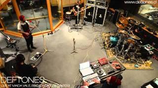 "Deftones ""Swerve City"" - Live BBC Radio 1"