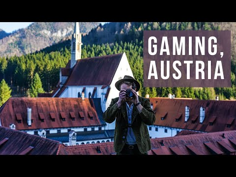 Gaming, Austria - Franciscan Spring 2020