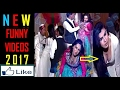 Indian Funny Videos Adults 2017 - Best Whatsapp Funny Videos |  Try Not to Laugh