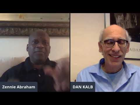 Dan Kalb Oakland Councilmember District One On 2020 Democratic National Convention