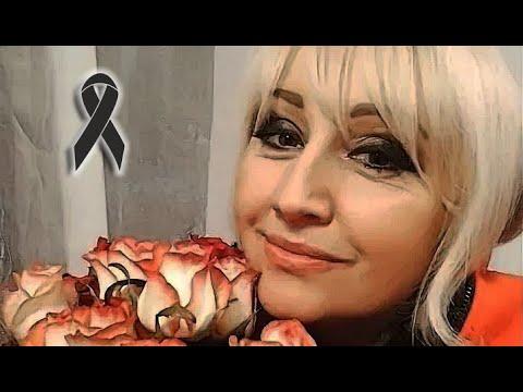 Ужасная весть. Ушла из жизни певица Нина Кирсо!