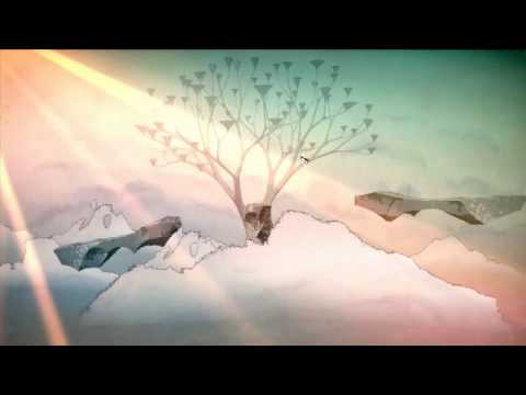 First-Ever Full-Length Trailer for El Shaddai: Ascension of the Metatron