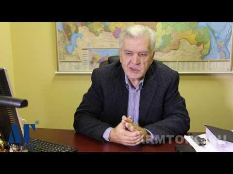 """""""ЛГ Автоматика"""". Интервью с зам. исполнительного директора В. М. Назиным."""