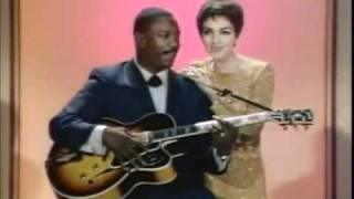 Wes Montgomery with Liza Minnelli