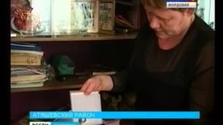 Поможем всем миром! У девочки из Атяшевского района страшный диагноз — «синдром бабочки»