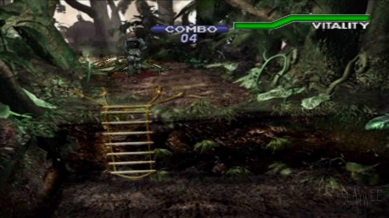Dino Crisis 2 [PC] [Español] [pCloud]