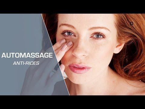 Top Auto-massage du visage pour un effet anti-âge - With Loop Control  EO23