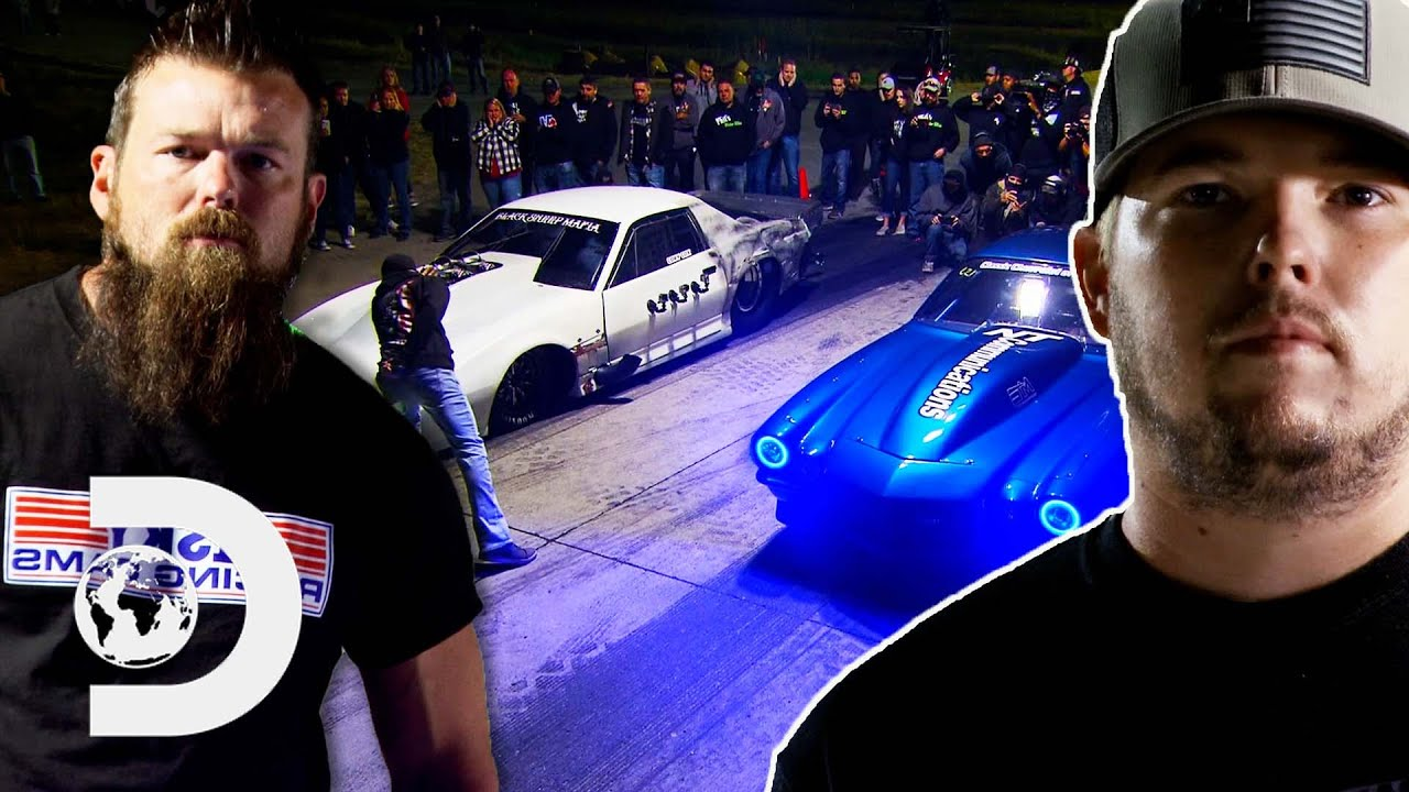 """Download Driver Wins """"The Closest Race So Far"""" By Inches 