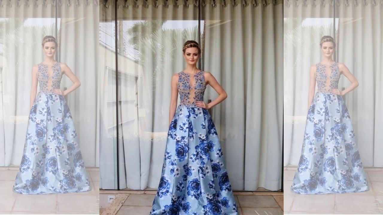 Vestidos de novia estilo arabe