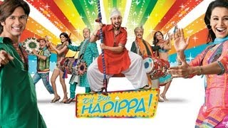 Dil Bole Hadippa - Trailer with English Subtitles