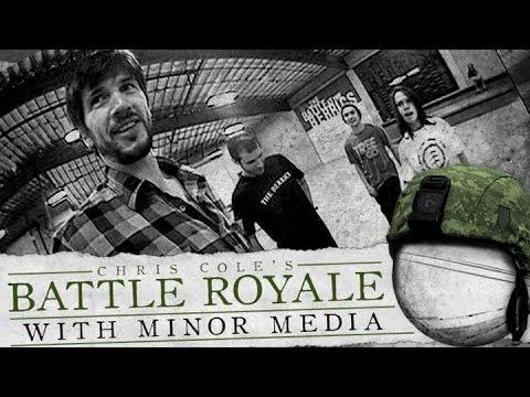 Minor Media - Battle Royale