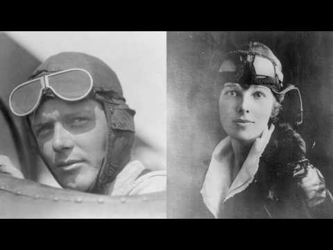 Project Amelia Earhart  Flight Around the World  80th Anniversary