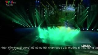 Cặp Đôi Hoàn Hảo -Mơ Hồ liên khúc Bùi Anh Tuấn -Tú Vi rất rất hay