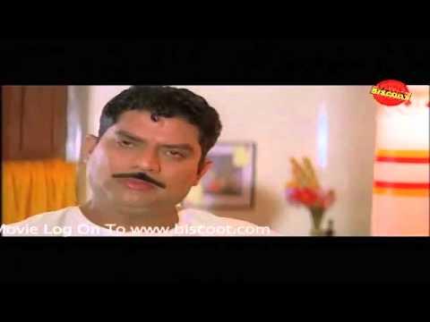 Manikya Chempazhukka Malayalam Comedy Scene jagathy