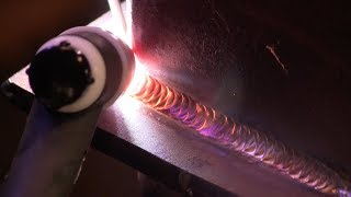 "More ""walking the cup"" TIG Welding Tips"