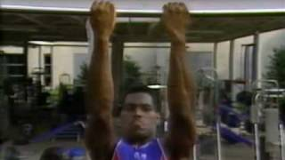 Herschel Walker's Fitness Challenge for Kids Intro