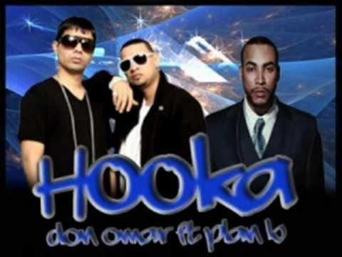 Hooka (acapella) Don Omar ft plan B