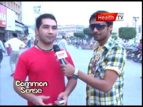 Common Sense | Episode# 03 | Part 1 | Lahore | HTV
