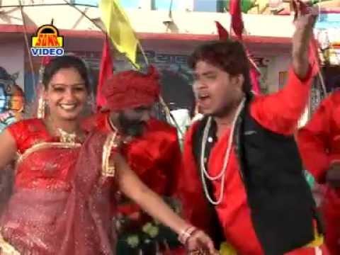 Superhit Mata Bhajan ......Janki Maa Ke Lage Hai Darbar...Album Name: Karila Darshan