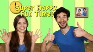 Super Happy Fun Time!!! (w/ Meredith Adelaide) -- Aj & Mia #16