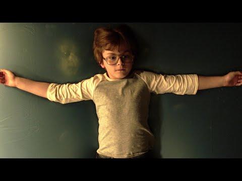 THE CONJURING: PER ORDINE DEL DIAVOLO – Trailer Ufficiale Italiano