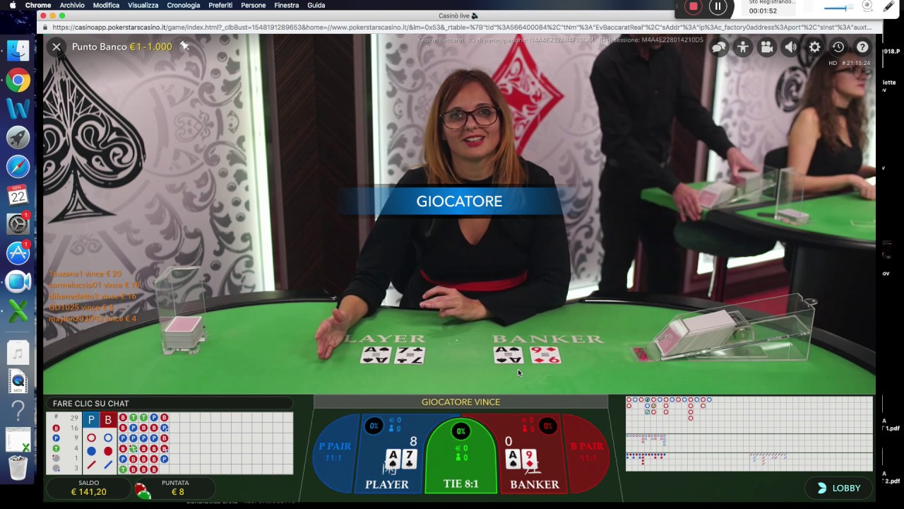 Best Baccarat System