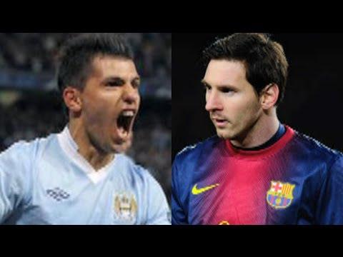 Champions League Draw – Manchester City vs Barcelona, Galatasaray vs Chelsea