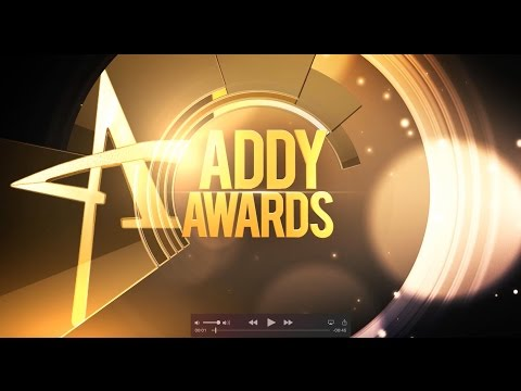 American Advertising Federation Hosts 2017 Addy Awards Gala