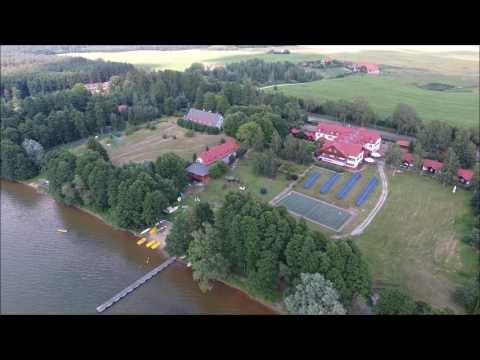 Ośrodek Wczasowy Helena, Jeziorowskie