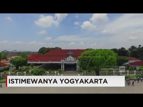 Istimewanya Yogyakarta - Insight with Desi Anwar