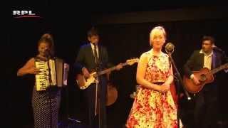 De Postkoets - Charlotte Welling & Trio Dobbs
