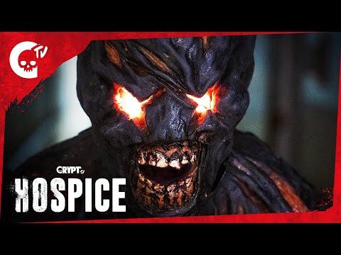 HOSPICE SEASON 1 SUPERCUT | Crypt TV Monster Universe