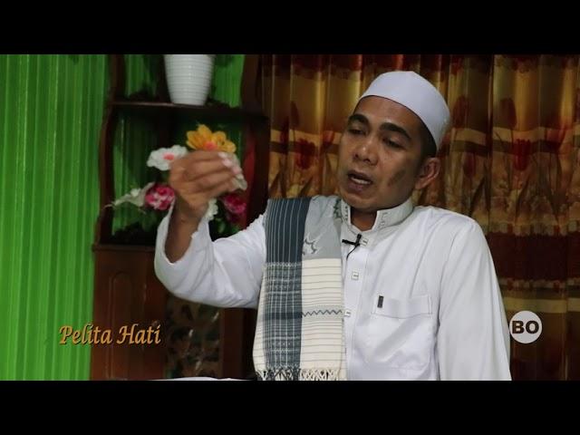 Ustadz Hamdani - Orang Yang Paling Menderita