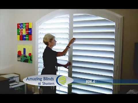 Stapp Production by Shellie Stapp  (and KAMR) - Amazing Blinds and Shutters