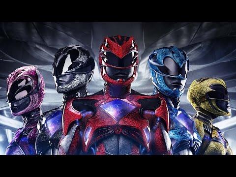 Power Rangers Communicator (Guitar)