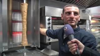 Umut Aydin starts grillroom restaurant in Herpen on 31-10-2016 (Grillroom Herpen)
