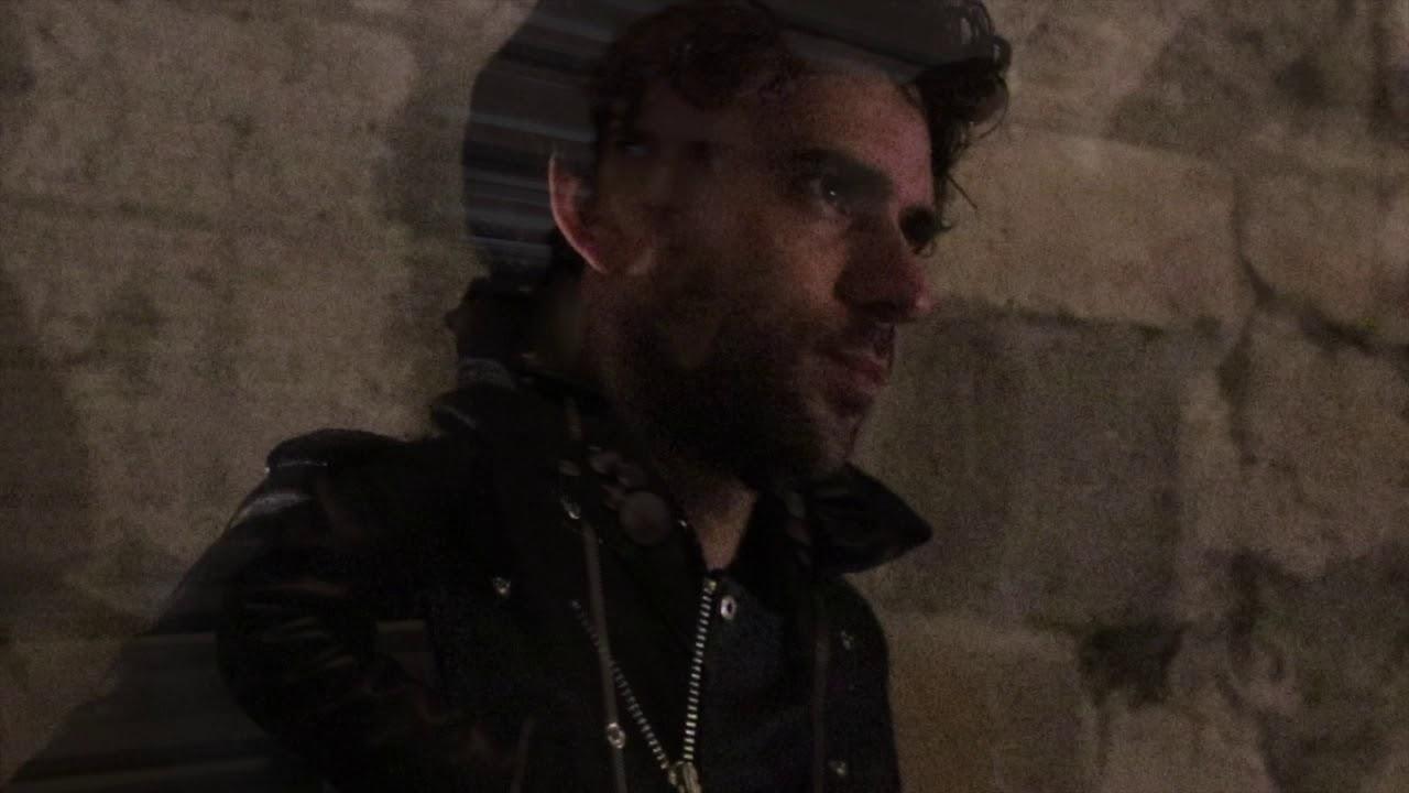 Raskolnikov - Stockholm 2 (Official Video)