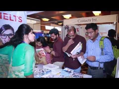 International Education Expo-2018 ,WISDOM EDUCATION